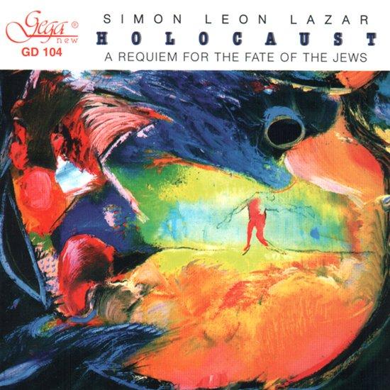Simon Leon Lazar - Holocaust