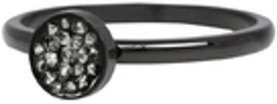iXXXi Vulring Cup stones zwart 2mm - maat 18