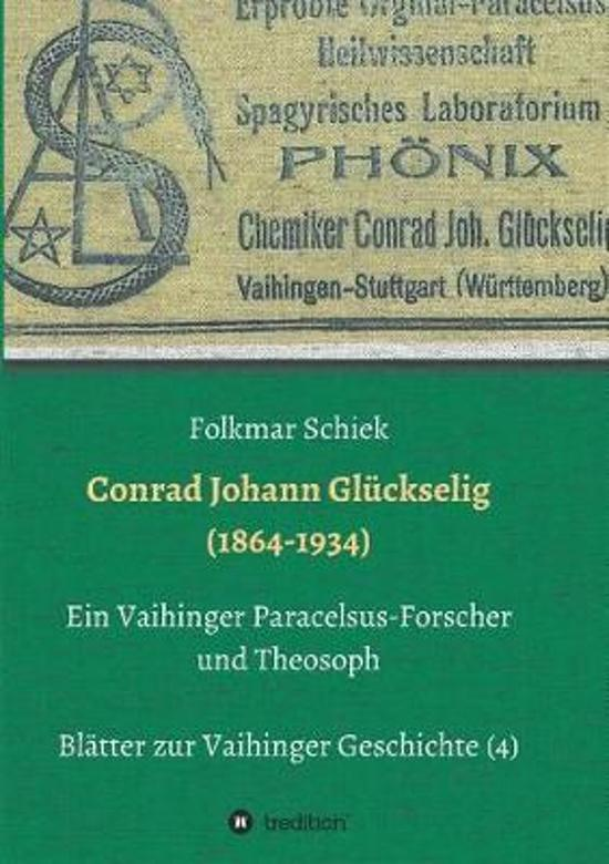Conrad Johann Gl ckselig (1864-1934)