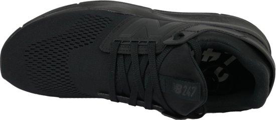 Sneakers 42 Balancems247ek Mannen Zwart Maat Eu New An6qPROww4