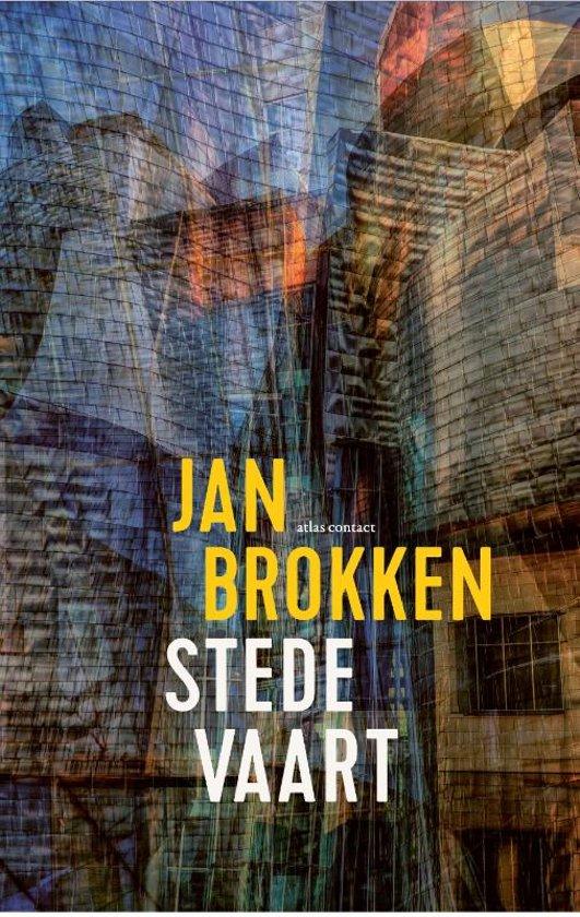 Boek cover Stedevaart van Jan Brokken (Paperback)