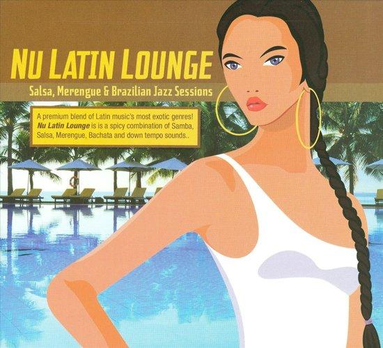 Nu Latin Lounge: Salsa, Merengue & Brazilian Jazz Sessions