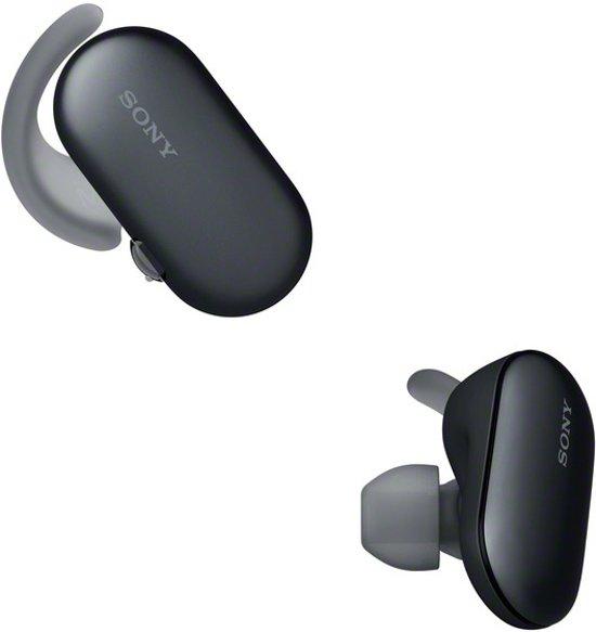 Nieuw bol.com   Sony WF-SP900 - True Wireless sportoordopjes met MP3 QC-75