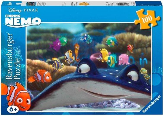Walt Disney: Finding Nemo