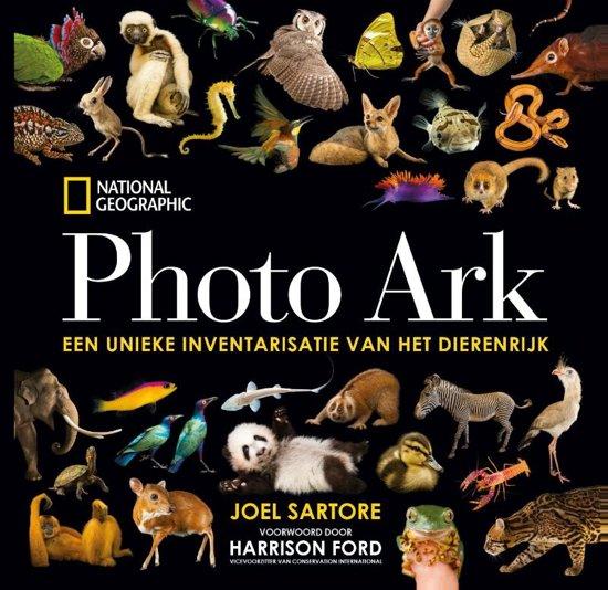 Omslag van 'Photo Ark'