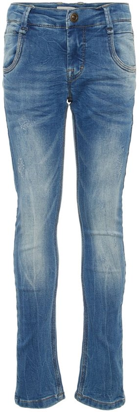 Name it slim-fit jeans BOY