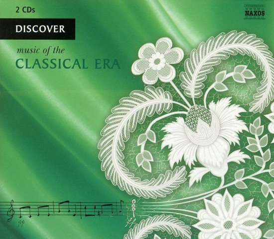 Various - Discover Music Of The Classical Era