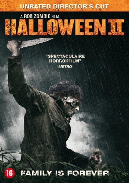 Wat Zeg Je Met Halloween.Bol Com Halloween Ii Dvd Chase Wright Vanek Dvd S