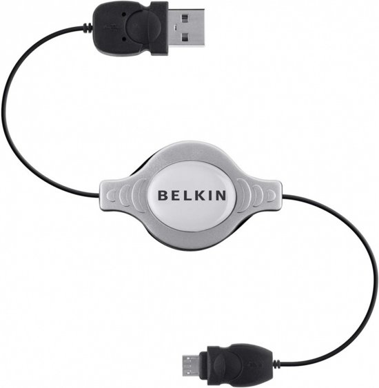 Belkin Micro-USB naar USB-A kabel