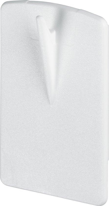 Tesa Powerstrips Schilderijhaak - Wit - 2 Stuks