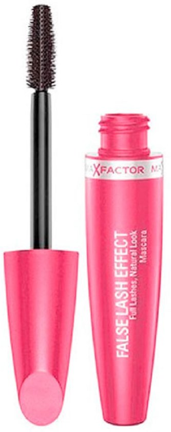 Max Factor - False Lash Effect Full Lashes - Black