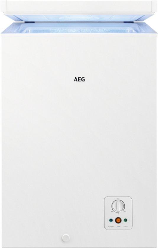 AEG AHB51021AW - Vrieskist