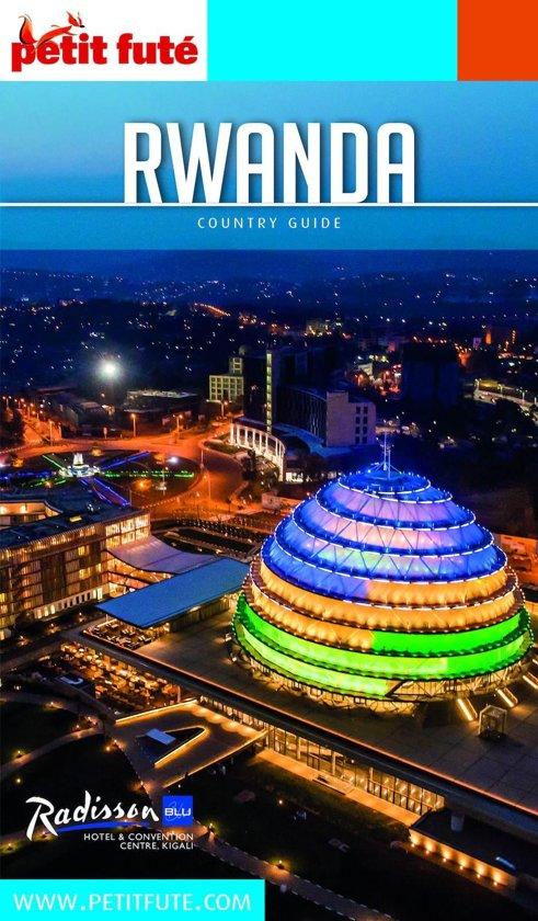 RWANDA 2019/2020 Petit Futé