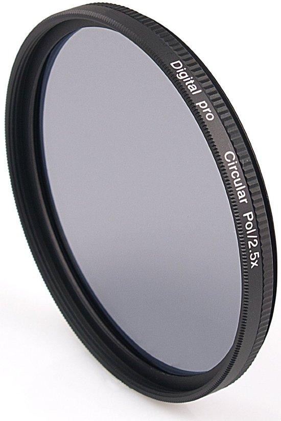 Rodenstock Digital Pro Polarisatie Circular Filter 62mm