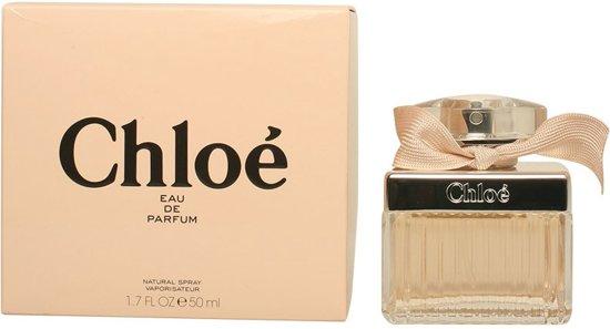   MULTI BUNDEL 2 stuks CHLOE SIGNATURE eau de parfum