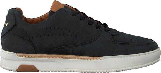 Rehab Heren Sneakers Thabo - Zwart - Maat 41