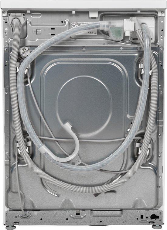 Siemens WM16W4G2NL iSensoric