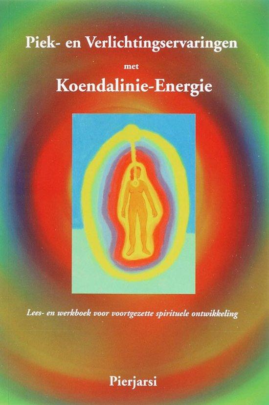 Piek- en Verlichtingservaringen met Koendalinie-Energie