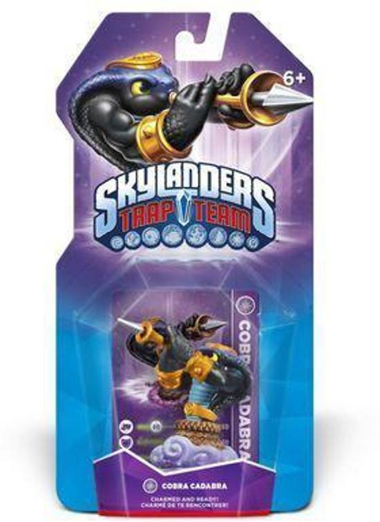 Skylanders Trap Team: Cobra Cadabra kopen