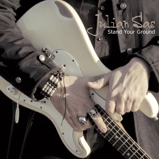 Stand Your Ground (Cd)