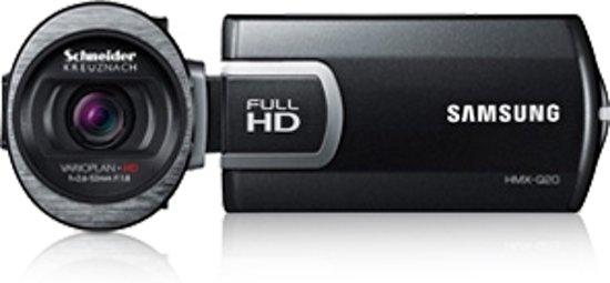 Samsung HMX-Q20 - Camcorder