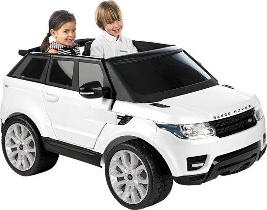 Jamara Rideon Land Rover Evoque Wit 27mhz kopen vanaf 480.12 euro ...