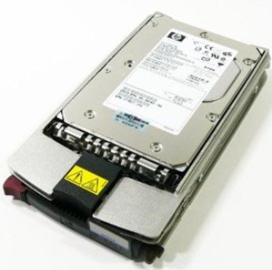 Hewlett Packard Enterprise 36.4 GB 15,000 rpm 36.4GB SCSI interne harde schijf