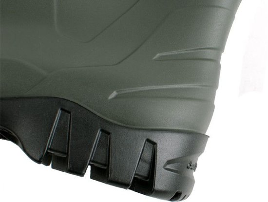 Kuitlaars Dunlop 43 Maat Groen Pvc nYUwxSq4