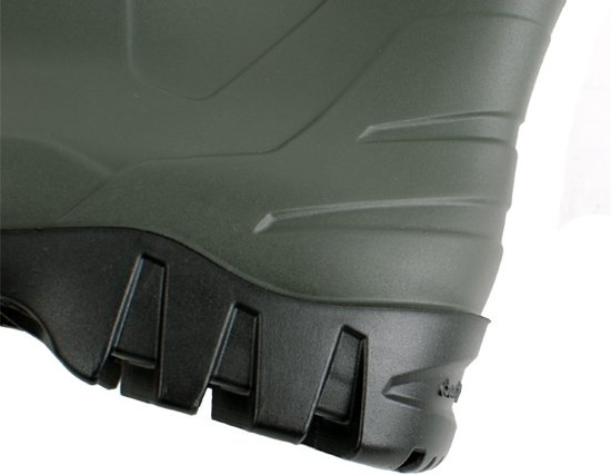 Dunlop 43 Pvc Maat Kuitlaars Groen F84zg8q