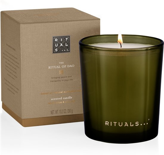 RITUALS The Ritual of Dao Geurkaars - 290 g