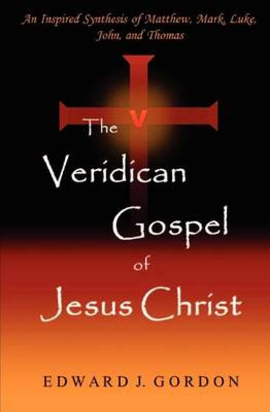 The Veridican Gospel of Jesus Christ