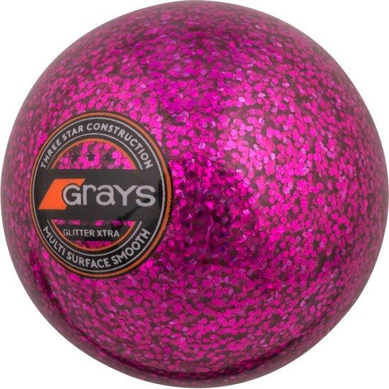 Grays Glitter Extra Trainingsbal - Ballen  - roze - ONE