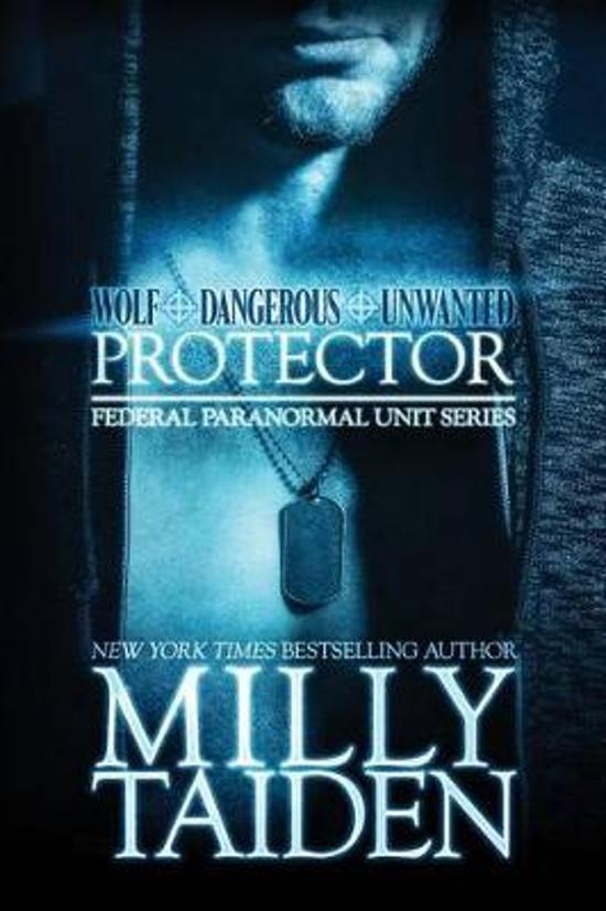 Federal Paranormal Unit Series