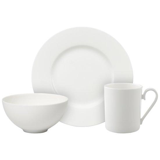 Villeroy & Boch Royal Breakfast Serviesset 6-delig