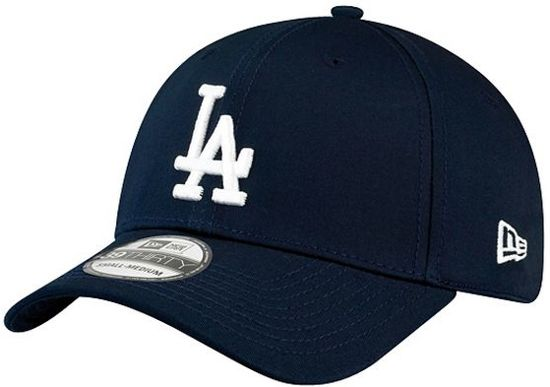 New Era Cap LA Dodgers League Basic 39THIRTY - S/M