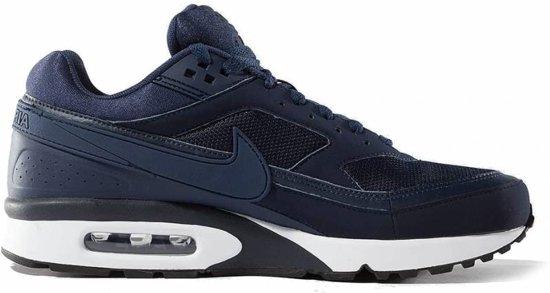 e2ab6e935f4 bol.com | Nike Air Max BW 881981-400 Blauw