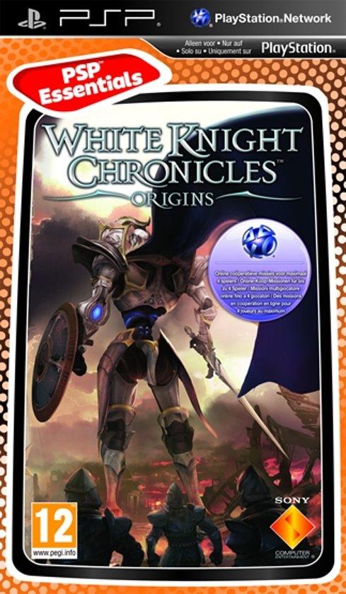 White Knight Chronicles: Origins - Essentials Edition