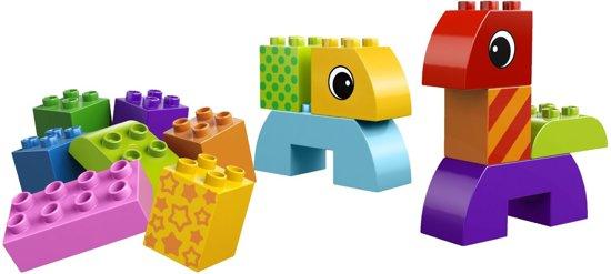 Lego Duplo Peuter Bouwen En Rijden 10554 Lego Expert