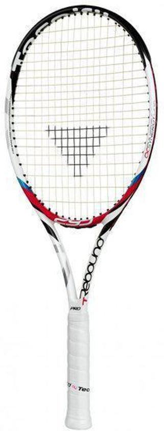Technifibre T-Rebound 295 Pro Ladies - Tennisracket - Professional - L1 - Wit