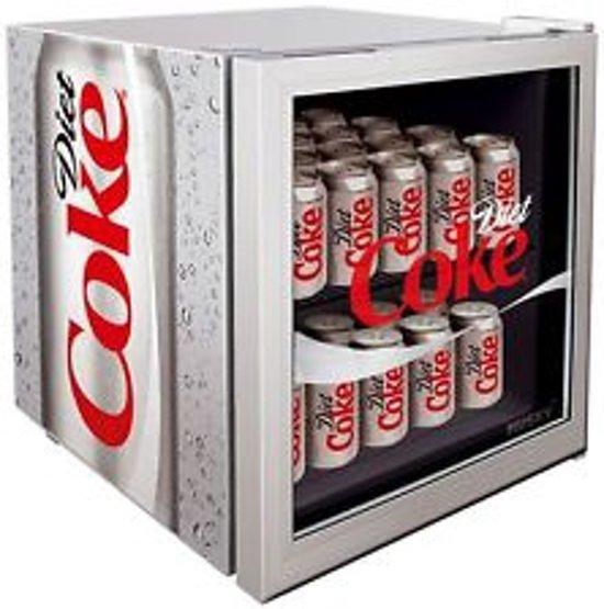 Verwonderend bol.com | Husky Coca-Cola - Horeca koelkast JI-94