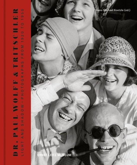 Boek cover Dr. Paul Wolff van Hans-Michael Koetzle (Hardcover)