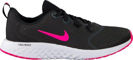 e9cdb765946 bol.com | Nike Meisjes Sneakers Nike Legend React (gs) - Zwart - Maat 40