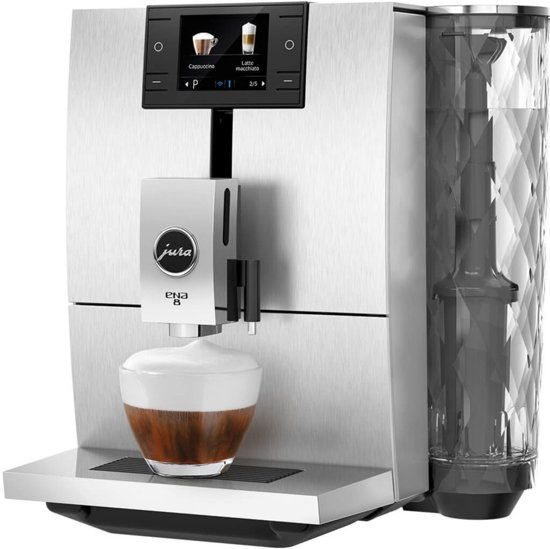 Jura ENA 8 Volautomatische Espressomachine