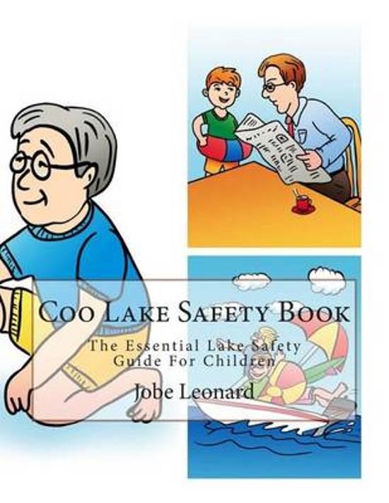 Coo Lake Safety Book