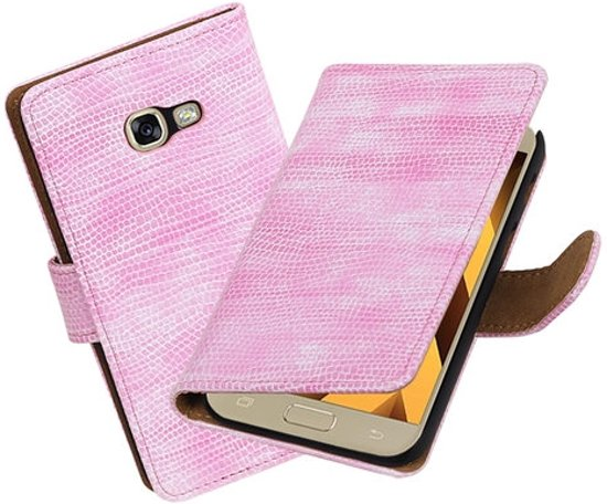 Serpents Rose Booktype Pour Samsung Galaxy S8, Plus