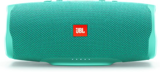 JBL Charge 4 Turquoise