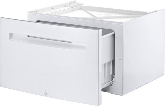 bosch wmz20490 wasmachine sokkel. Black Bedroom Furniture Sets. Home Design Ideas