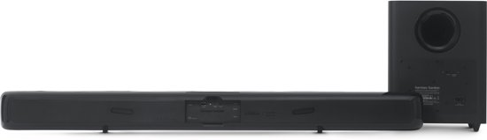 Harman/Kardon SB 20 Soundbar & Subwoofer