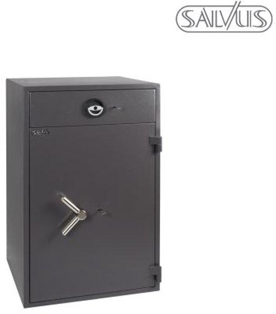 Salvus Tivoli 3 (Sleutel slot)