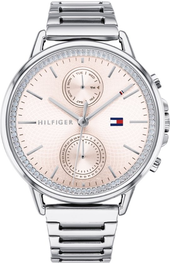 Tommy Hilfiger TH1781917 Horloge